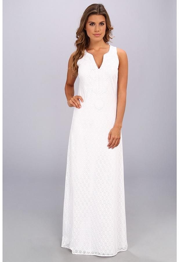 Lilly Pulitzer Westport Maxi Dress 2155692 Weddbook
