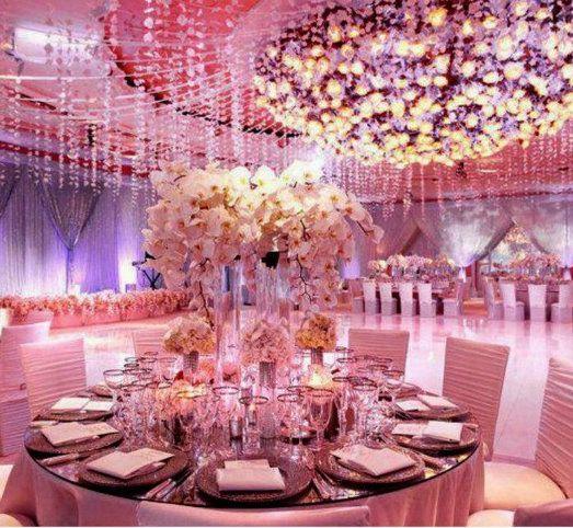 زفاف - Wedding Planning: Reception