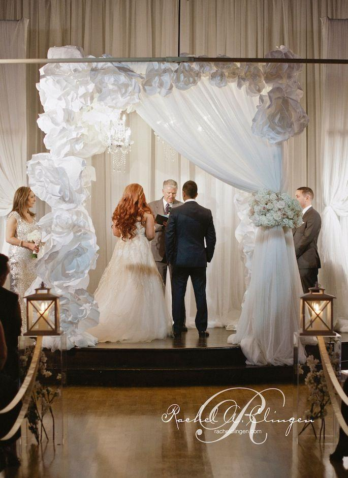 Mariage - Arches & Backdrops
