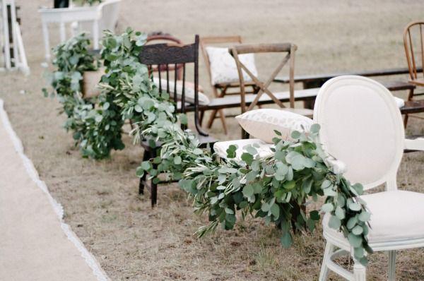 Свадьба - Greenough Montana Wedding By Habitat Events