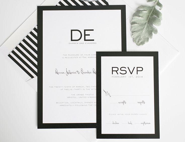 Hochzeit - Wedding Invites   Paper Goods