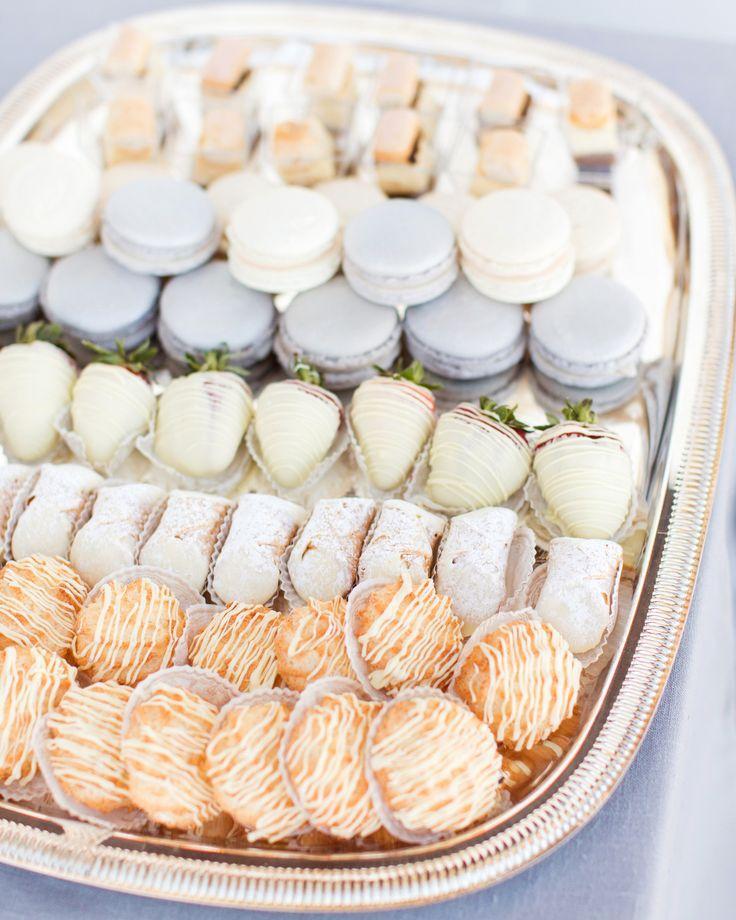 Свадьба - (Dessert Tables)
