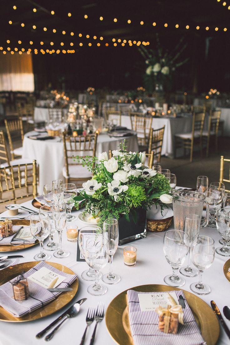 Mariage - Elegant   Modern California Ranch Wedding