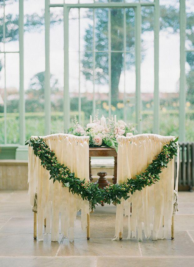 Свадьба - Elegant Charm At The Village: Orla & Ian