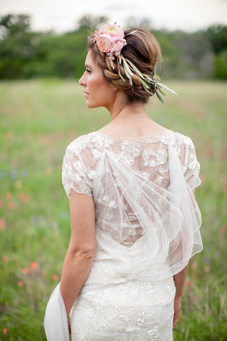 Hochzeit - Romantic Outdoor Wedding At The Winfield Inn