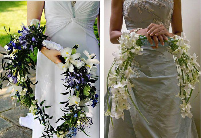Wedding Bouquet - Wedding Flower Bouquet Ideas #2156884 - Weddbook