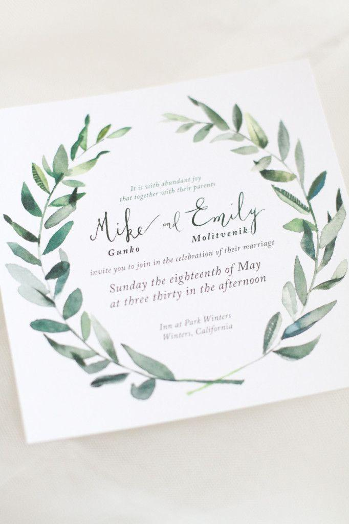 زفاف - Wedding Invites   Paper Goods