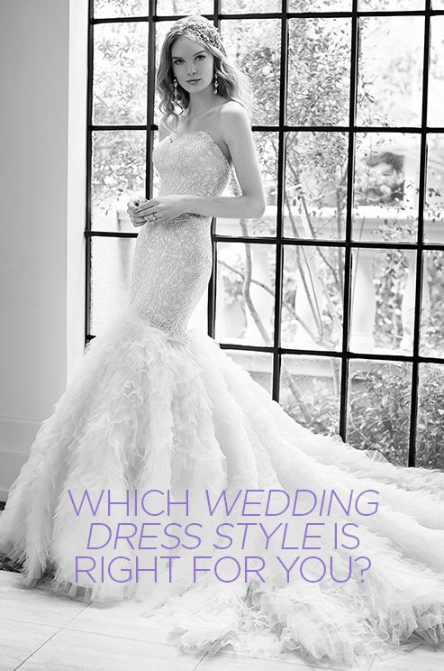 Wedding Dress Is Right For You Quiz 60