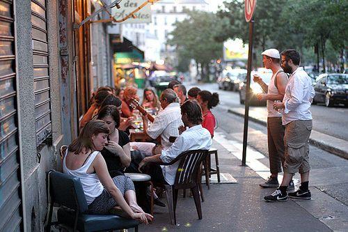 Wedding - Paris