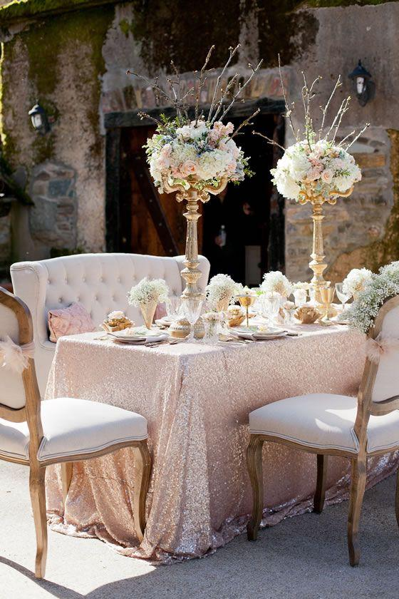 Mariage - Wedding Decor Reception