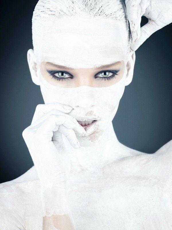 Свадьба - Make Up