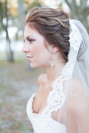 Свадьба - Weddings-Bride,Veil