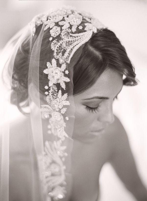 Hochzeit - Weddings-Bride,Veil