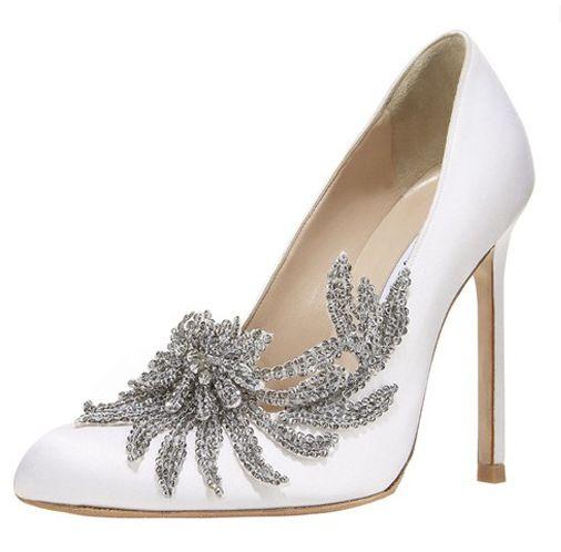 Wedding - Weddings-Bride-Shoes(new)