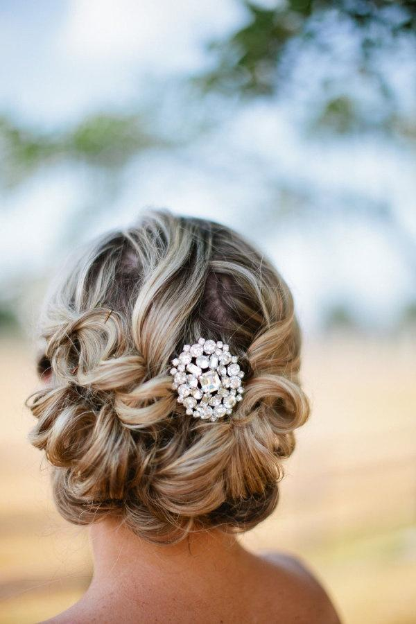 Mariage - Wedding Hair(new)