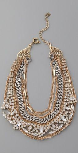 Mariage - Mirage Necklace
