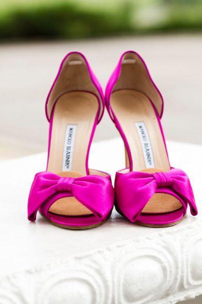 Hochzeit - ♥~•~♥ Wedding ►Shoes