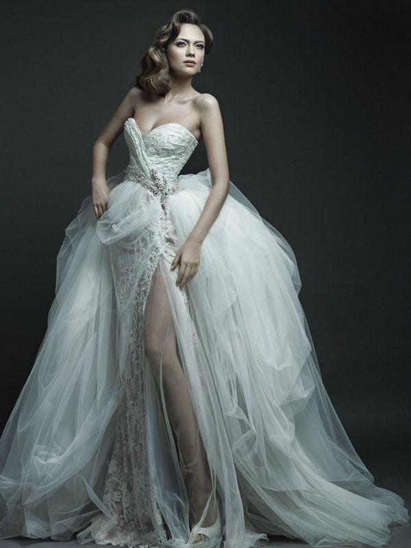 Bride Fairy Tale Russian Bride 14
