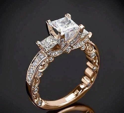 Mariage - Weddings-Jewerly