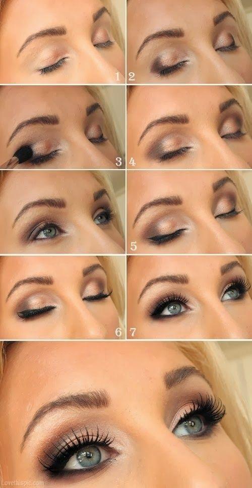 Makeup Eye Makeup 2158851 Weddbook
