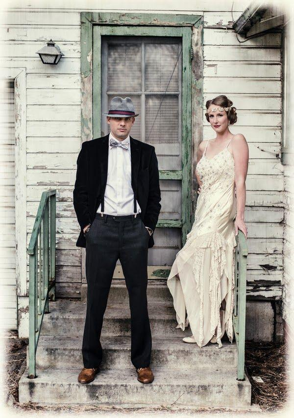 Art decogatsby 1920s wedding inspiration 2159119 weddbook art decogatsby 1920s wedding inspiration junglespirit Images