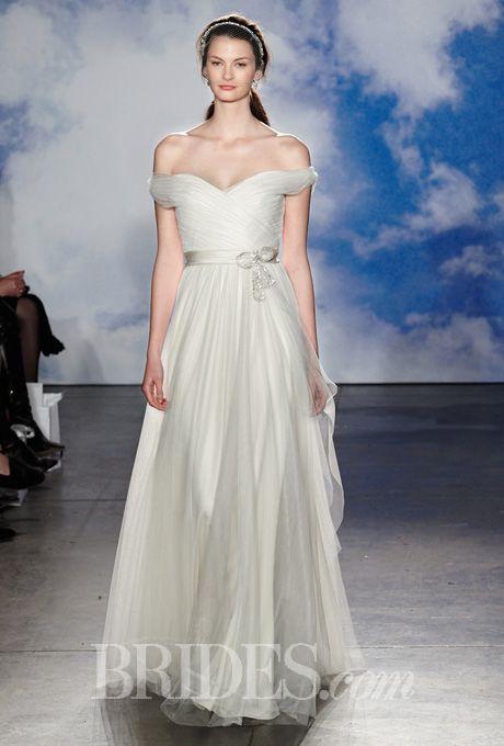 Jenny Packham Wedding Dresses 2015