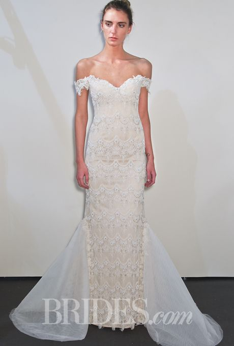 Wedding Dresses - Spring 2015 Wedding Dress Trends #2159488 - Weddbook