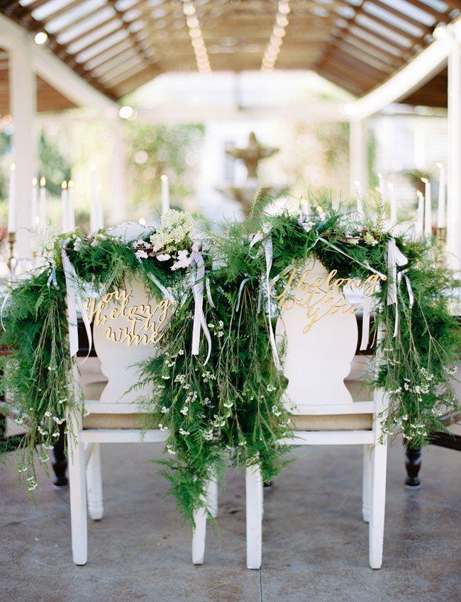 Mariage - Antique Rose Emporium Wedding: Joy   Kevin