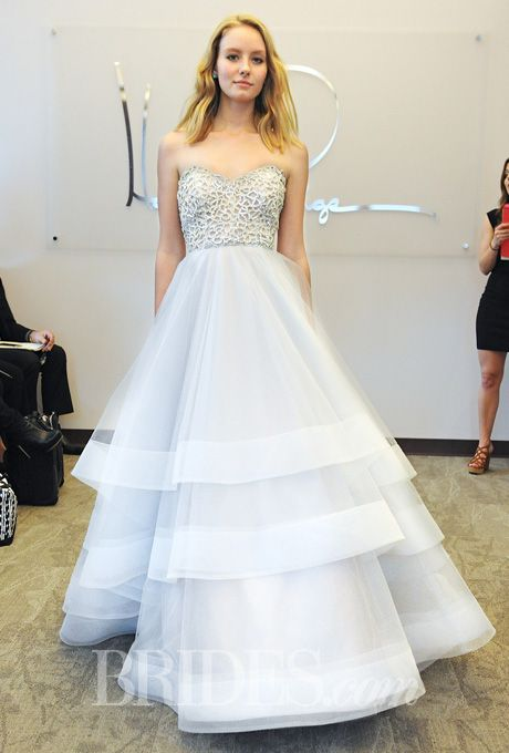 strapless dresses spring 2015 wedding dress trends 2159607 weddbook