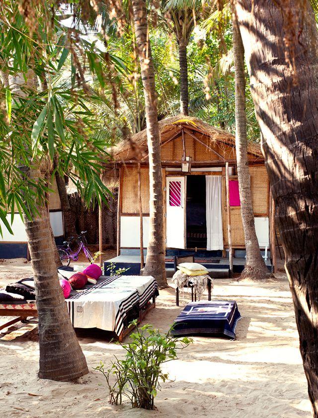 Mariage - Paradise In Goa