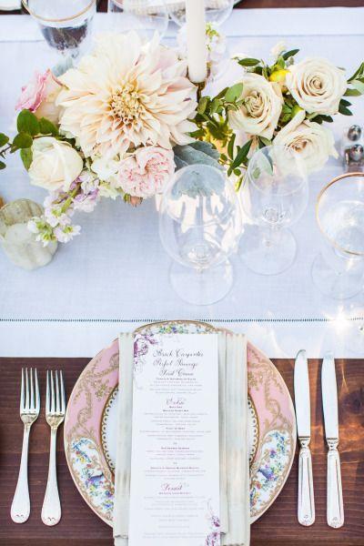 Mariage - ♥ Wedding Decorations ♥