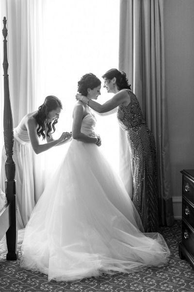 Hochzeit - Brides