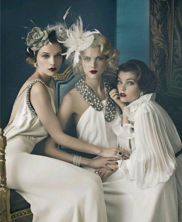 Wedding - Weddings-Great Gatsby