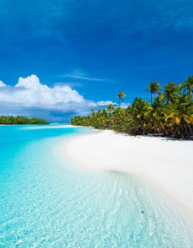 زفاف - Top 10 Most Tropical Islands