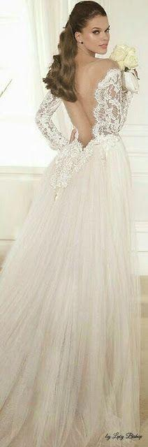 زفاف - Weddings-Bride-Lace