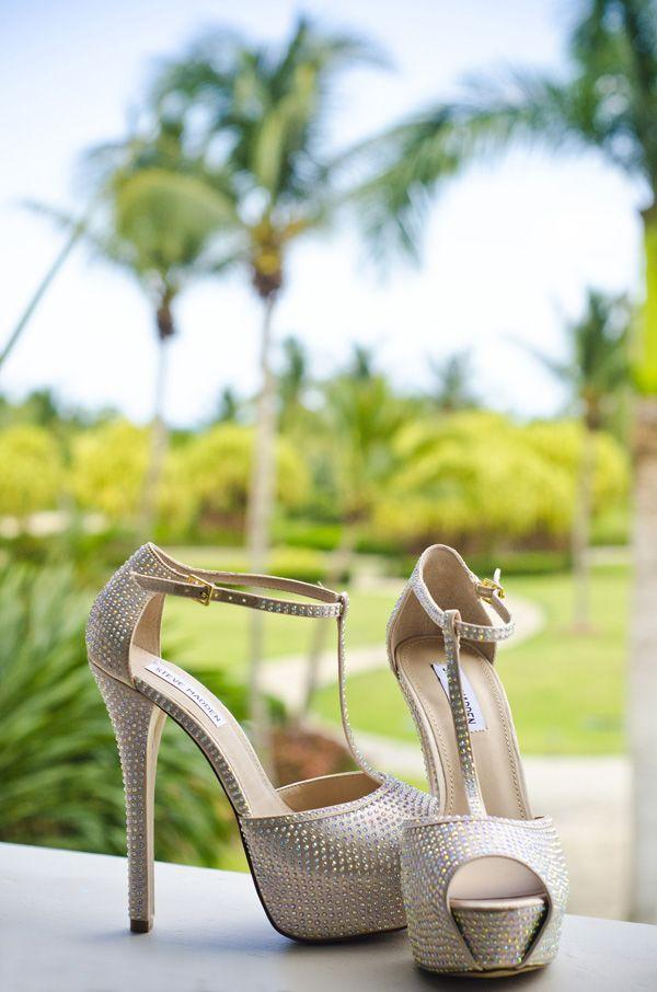 Свадьба - Shoe Fetish