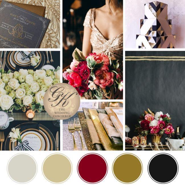 Boda - Fall Wedding Ideas