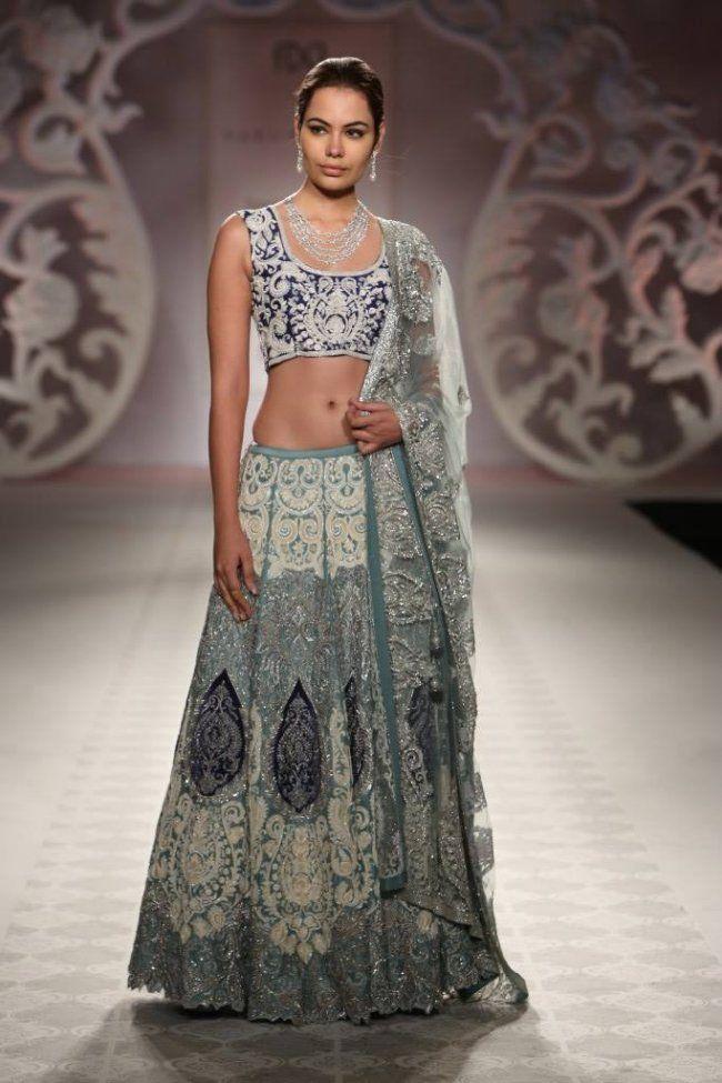 زفاف - India Couture Week (ICW) – Varun Bahl's Runway Show - Indian Wedding Site Home - Indian Wedding Site - Indian Wedding Vendors, Clothes, Invitations, And Pictures.