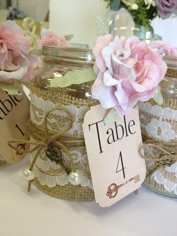 Mariage - Country Wedding