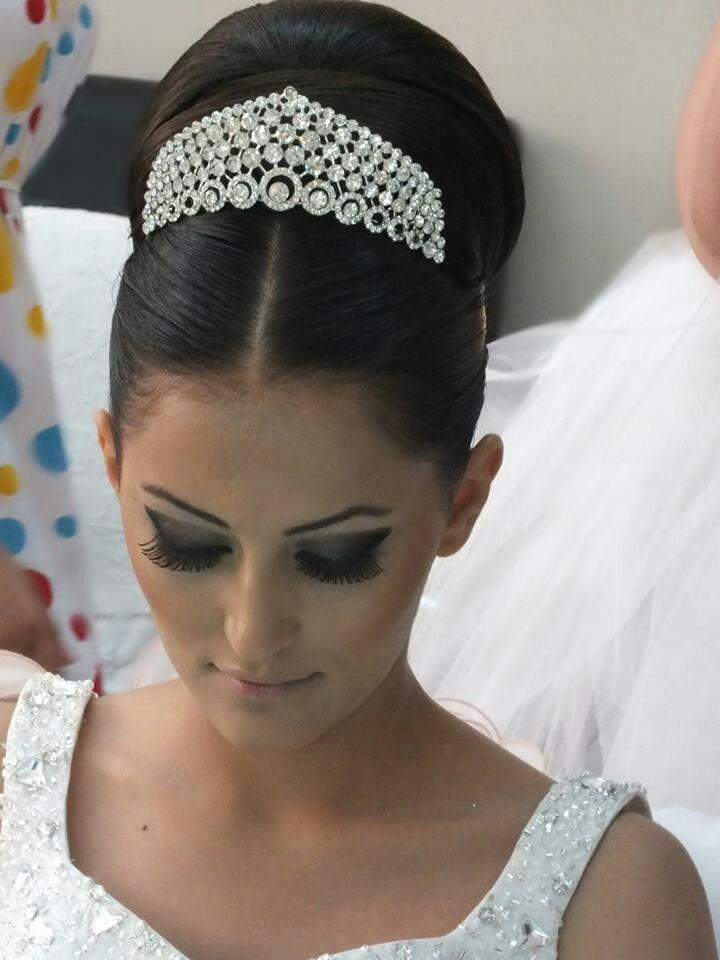 Nozze - A Bride's Bridal Hair