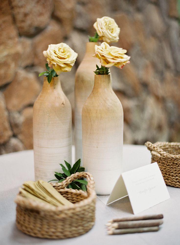 Mariage - Wedding Escort/Place Card Table Ideas