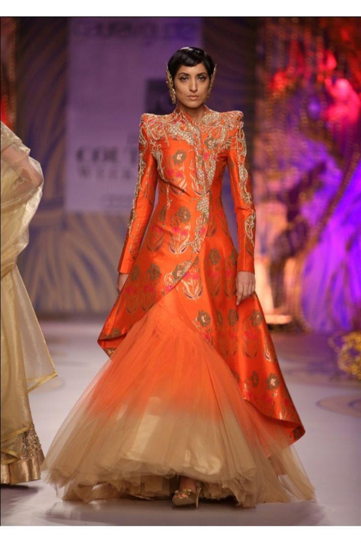 زفاف - Spooktacular Indian Halloween Wedding Inspiration