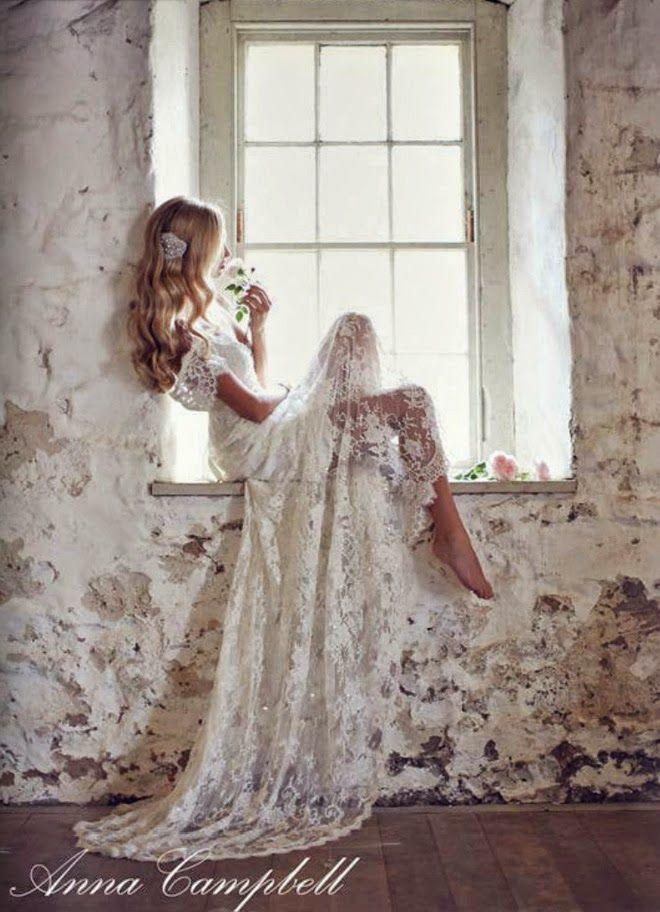 Hochzeit - Bridal Fashion