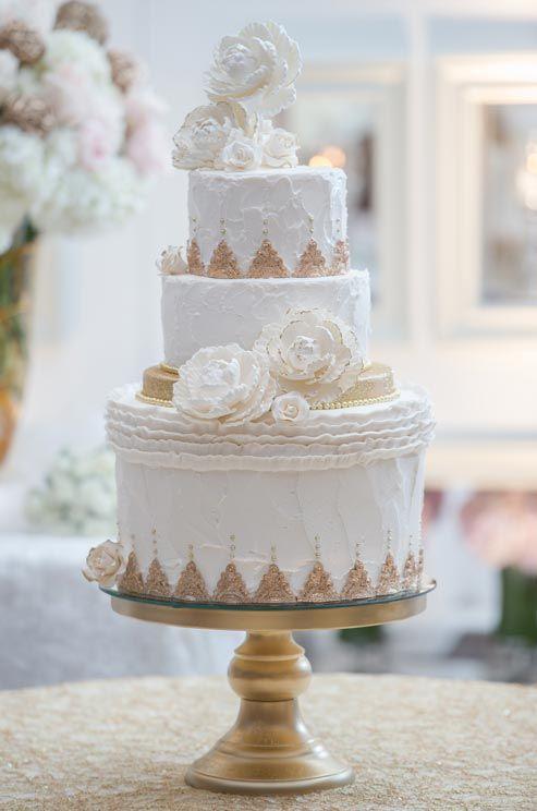 Wedding Cupcakes - By Connie Cupcake #2161109 - Weddbook