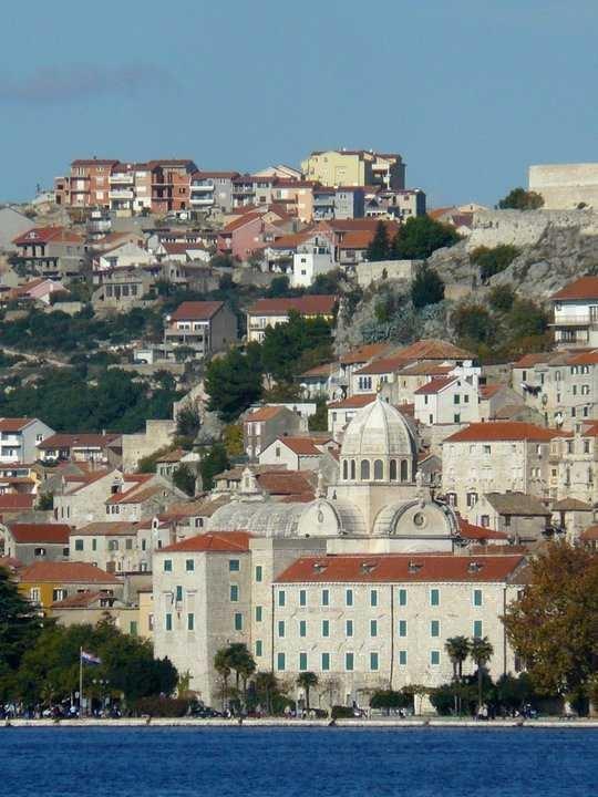 Mariage - Croatia