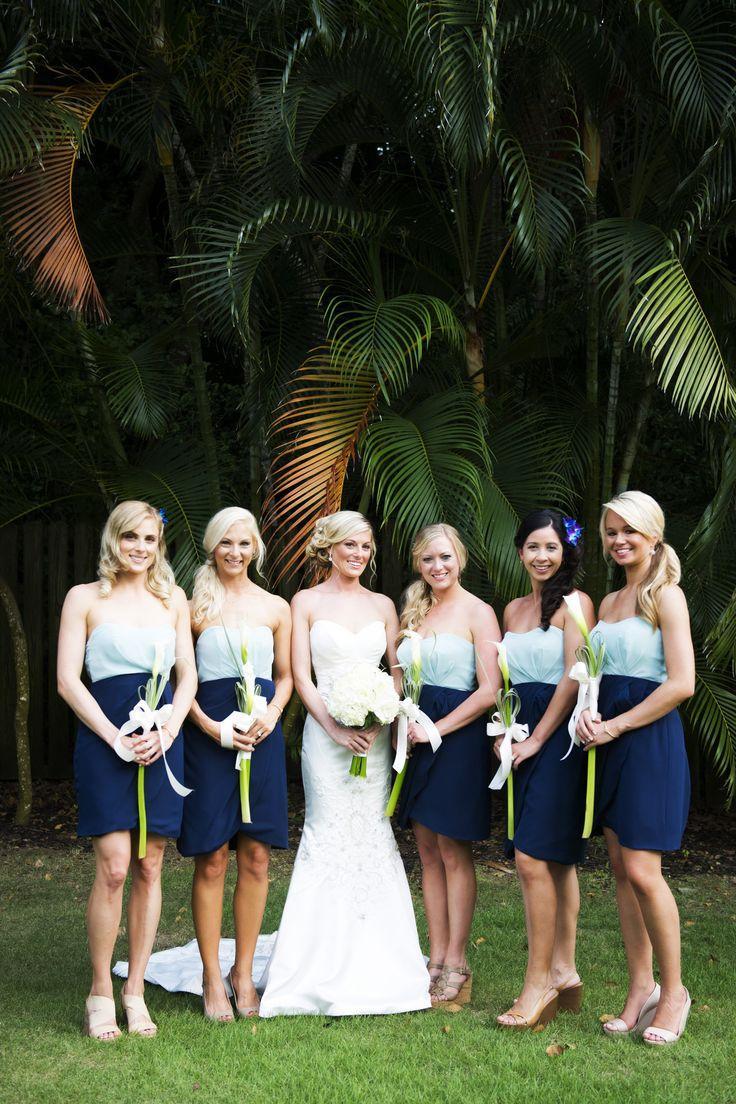 Wedding - Laid Back Romance In St. John