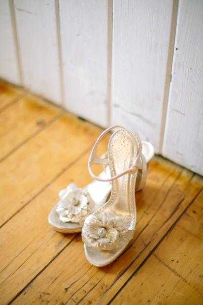 زفاف - Shoes