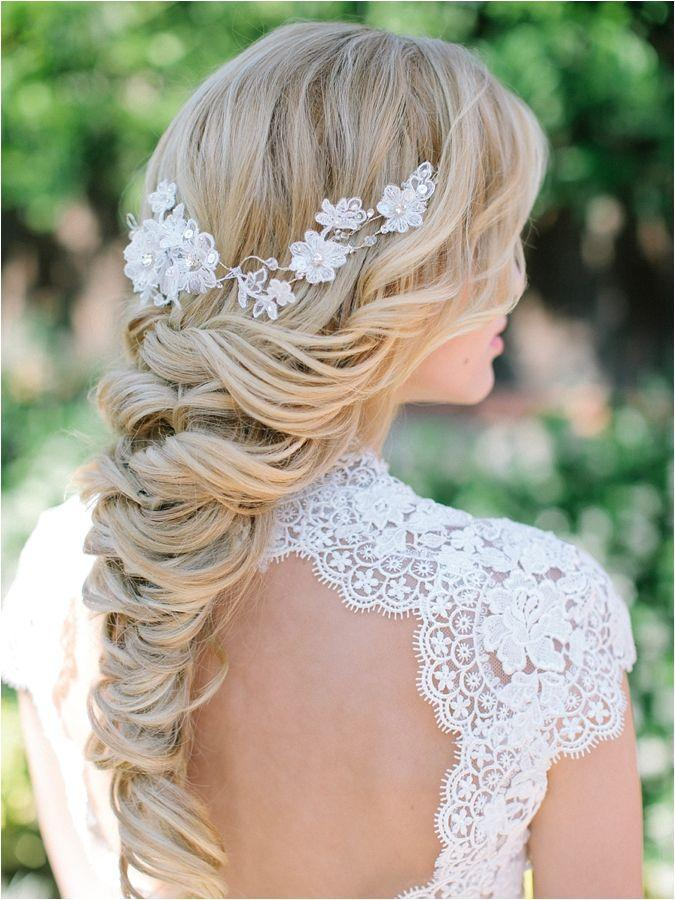 Classic Wedding Elegant And Classic Bridal Hairstyles - Classic elegant hairstyle