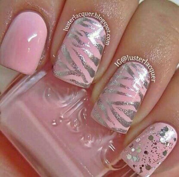 زفاف - ►Perfect Nails Design