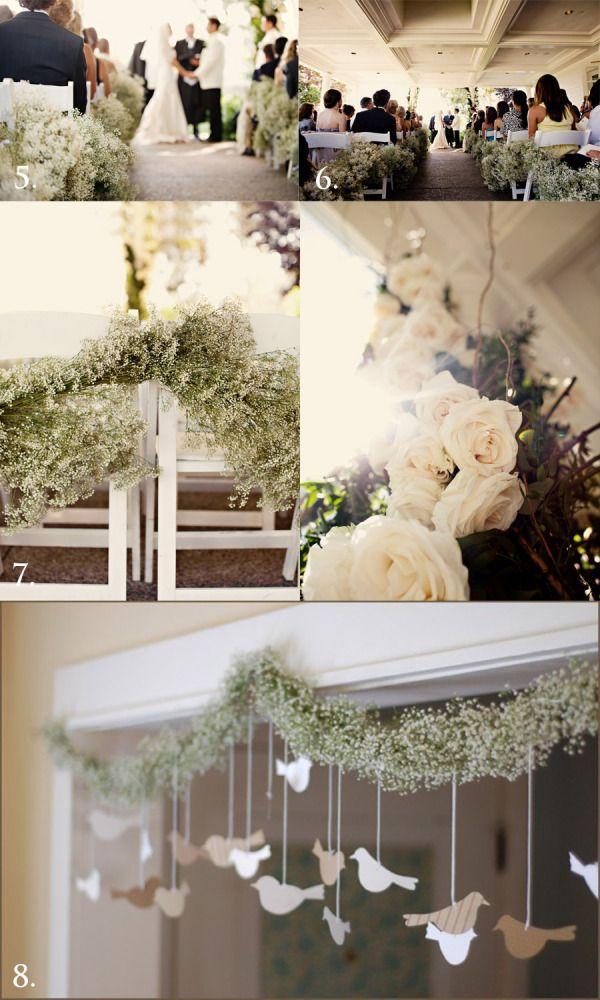 Свадьба - ♥ Wedding Decorations ♥